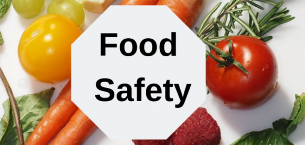 Which Action Can Help Minimize Food Safety Risks