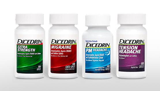 How Long Does Excedrin Stay In Your System