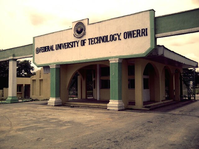 How Many Years Is Public Health In FUTO