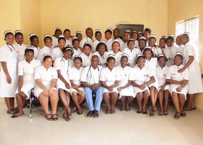 How Many Years To Study Nursing In Nigeria