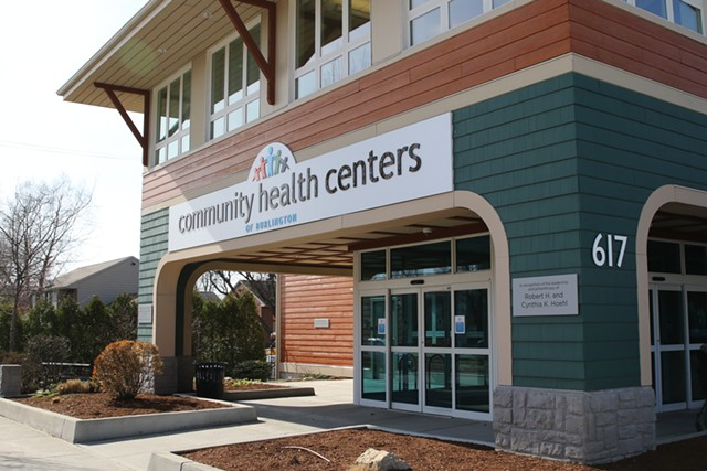How To Start A Community Health Center