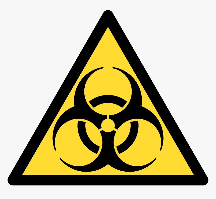 International biohazard symbol
