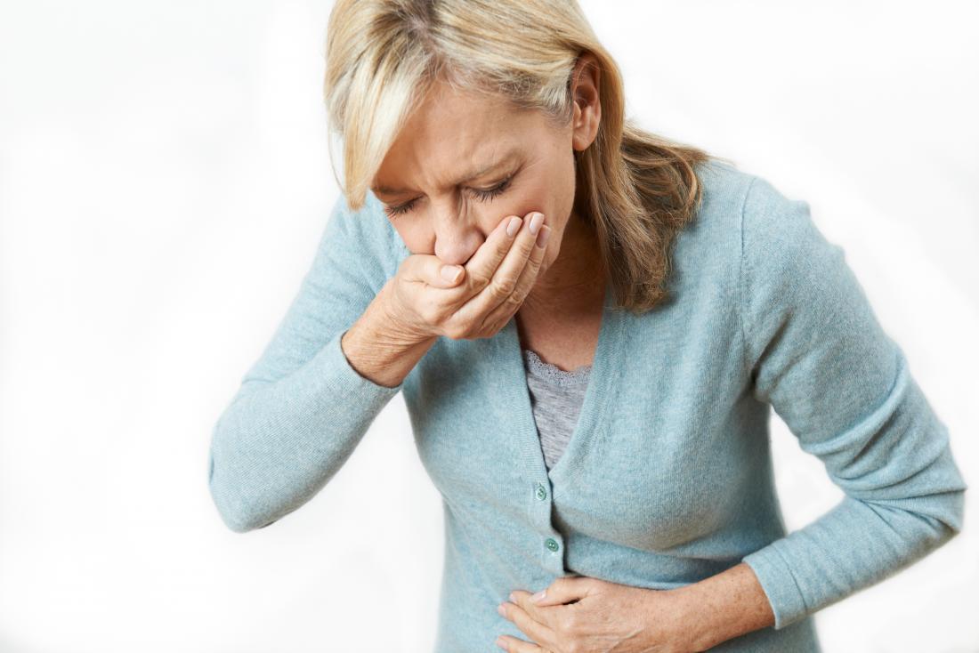Is Vomit Biohazard Waste