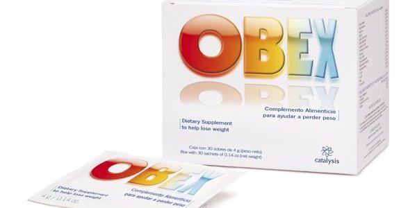 Obex Diet Pills