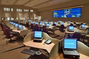 Six Functions Of An Emergency Operations Center