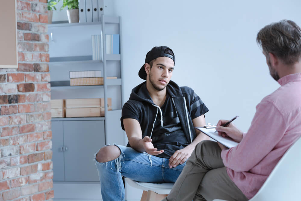 What are the 4 principles of motivational interviewing