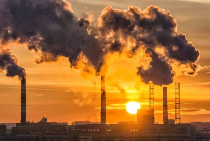 How To Protect Yourself From Air Pollution Related Diseases