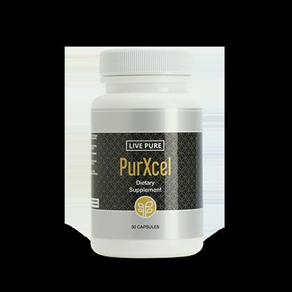 purxcel supplement