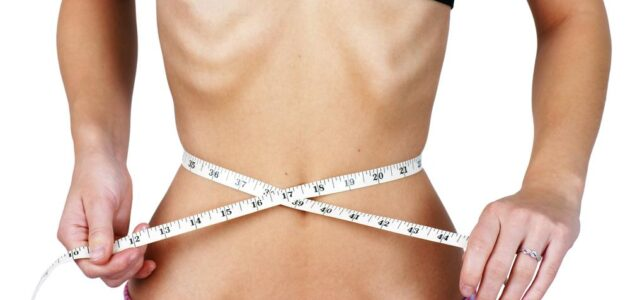 Anorexia Tips and Tricks