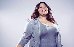 Big Girls how to Be Yourself, Healthy & in a Relationship