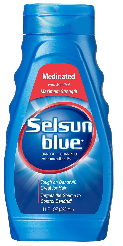 Does Selsun Blue Help Pass Hair Drug Test