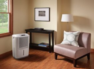 How Long Does It Take For A Dehumidifier To Work