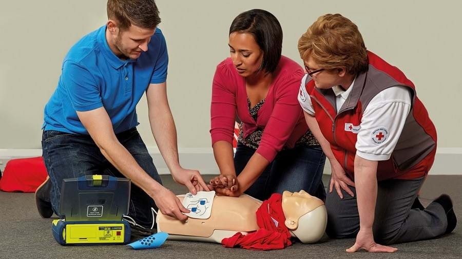 How to Perform First Aid For An Unconsciousness Person