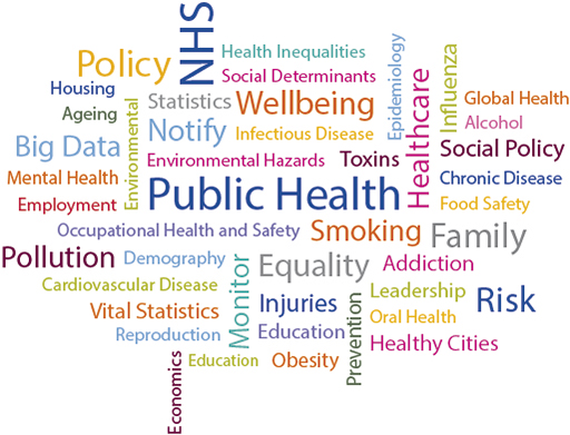 Public Health Questions and Answers for Students
