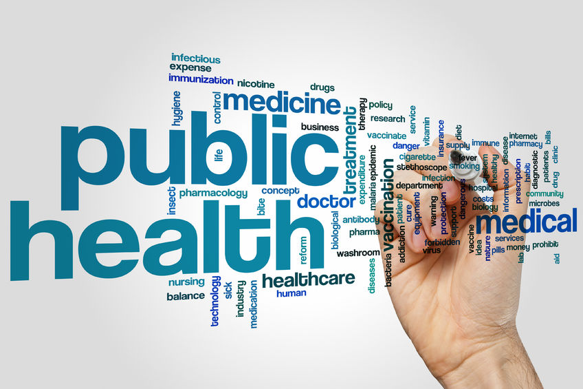 Public Health Quiz and Answers