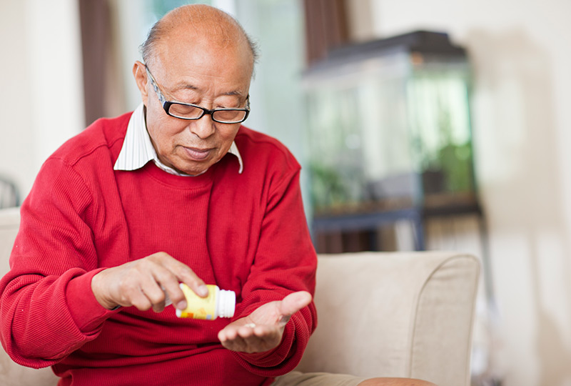 What Blood Pressure Pills Cause Cancer