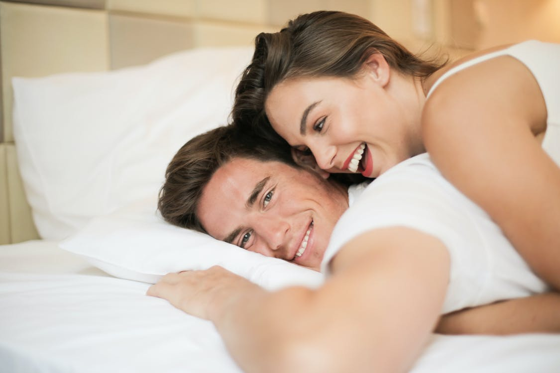 Can A Man Give A Woman Yeast Infection
