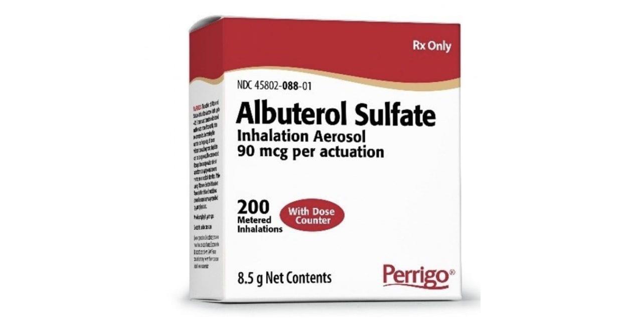 Can Albuterol Cause a False Positive Drug Test
