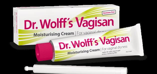 Dr Wolff Vagisan