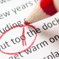 Editing Writing for Common Word Choice Mistakes