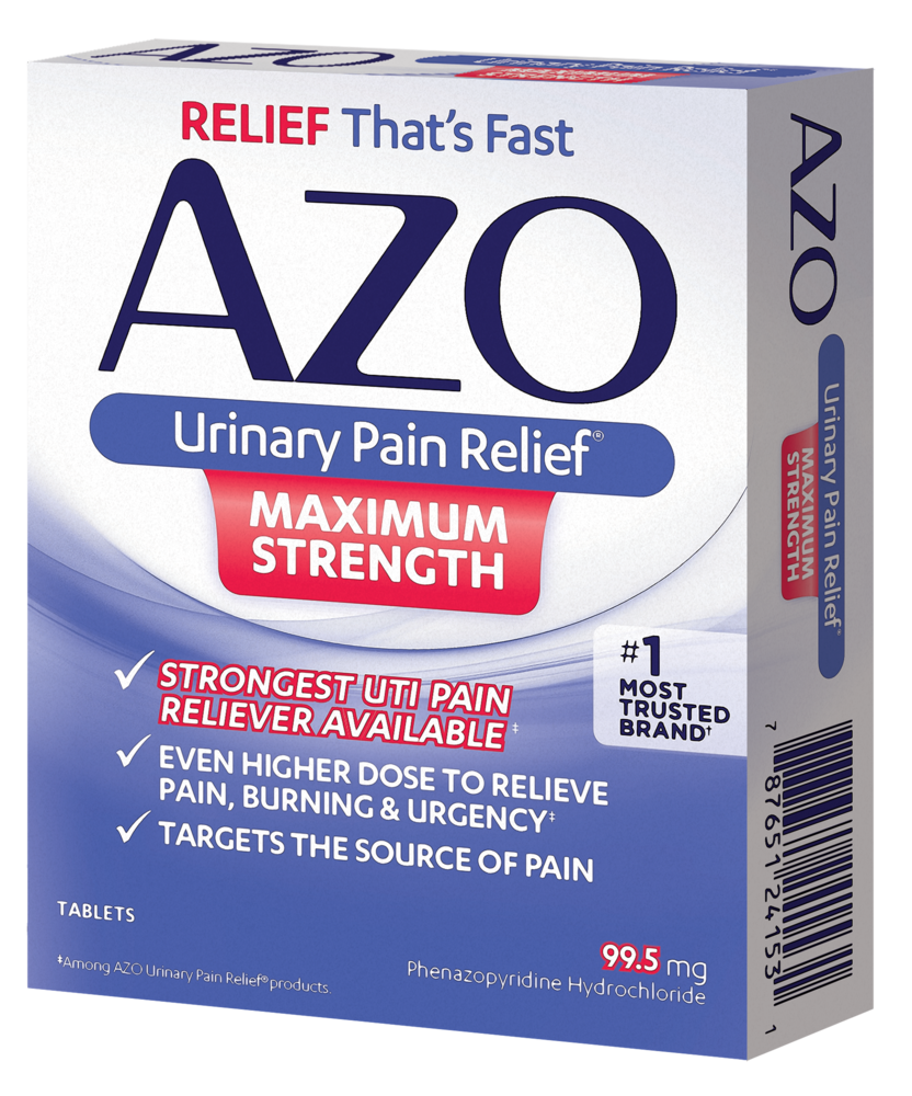What Happens If You Take Too Many AZO Pills