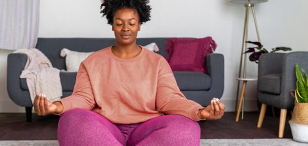 How Meditating Just Once Can Help You Make Fewer Mistakes