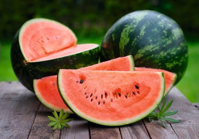 What Does Watermelon Sugar High Mean